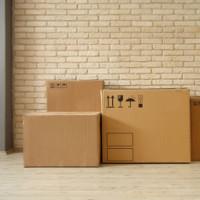 boxes photo