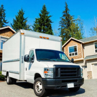 Full service moving being performed in Swanzey, NH